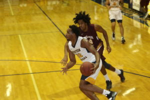 WNCC men fall to Indian Hills