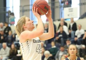 Lammers named GPAC Player of the Week