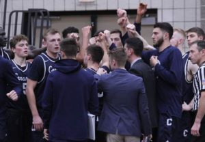 Concordia stymied in loss at Doane