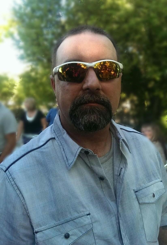 Robert (Rob) Ray Bolton, Sr., 48, Terrytown