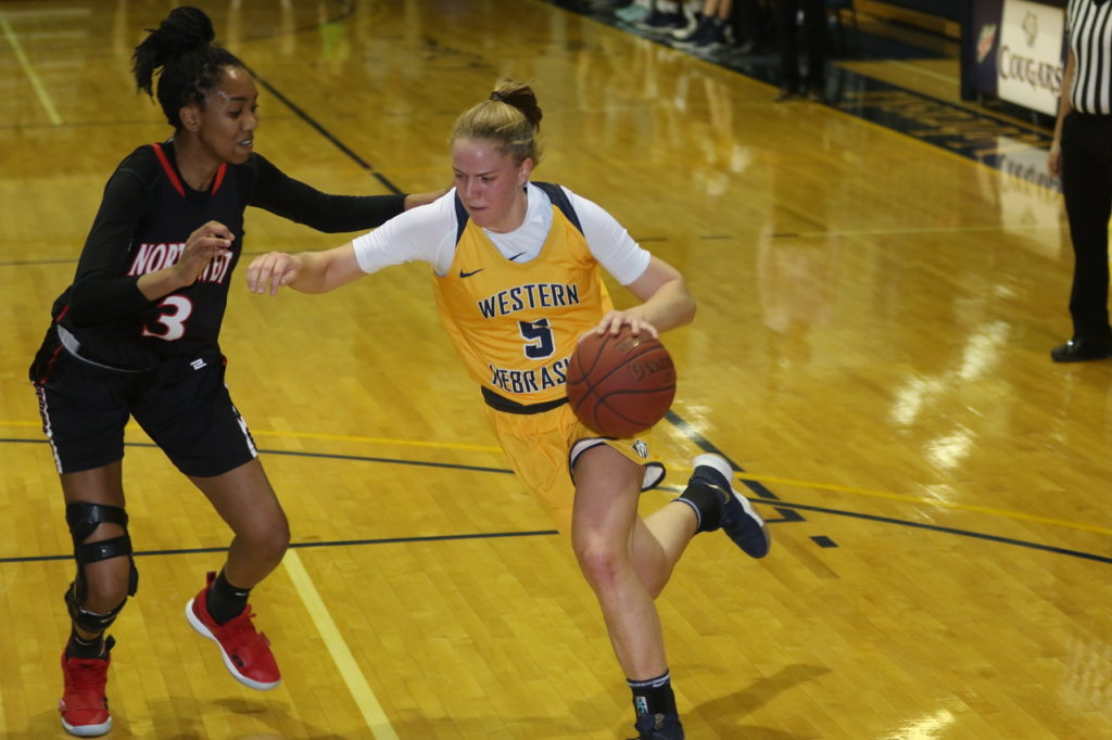 WNCC women win ninth straight