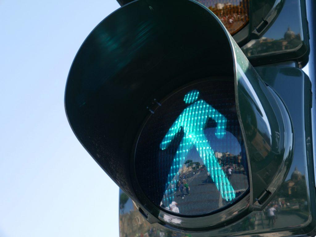 Nebraska Pedestrian Deaths at Highest Level Since 1991