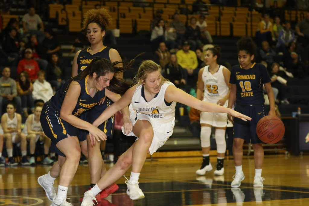 Wiehl scores 27, leads WNCC over EWC