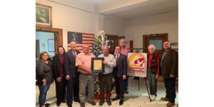 Sherman Co. is newest Livestock Friendly County
