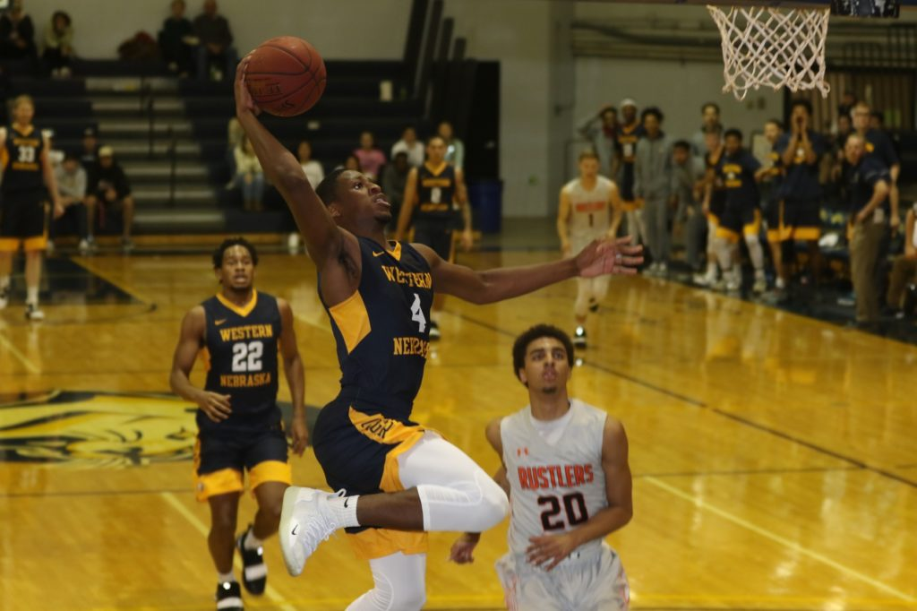 WNCC men top Williston State for 10th win of season