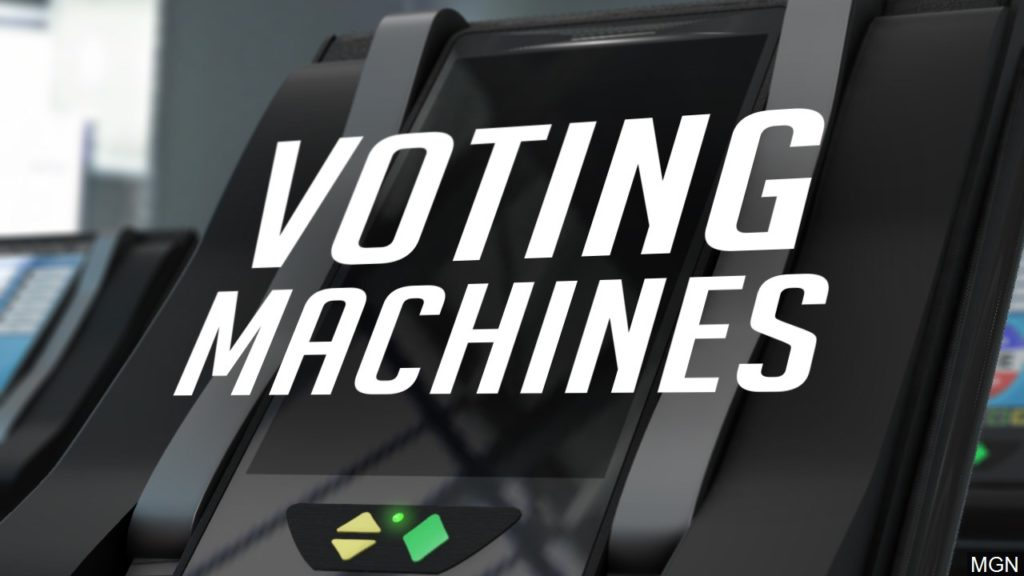 Nebraska Secretary of State looks to replace outdated voting equipment statewide