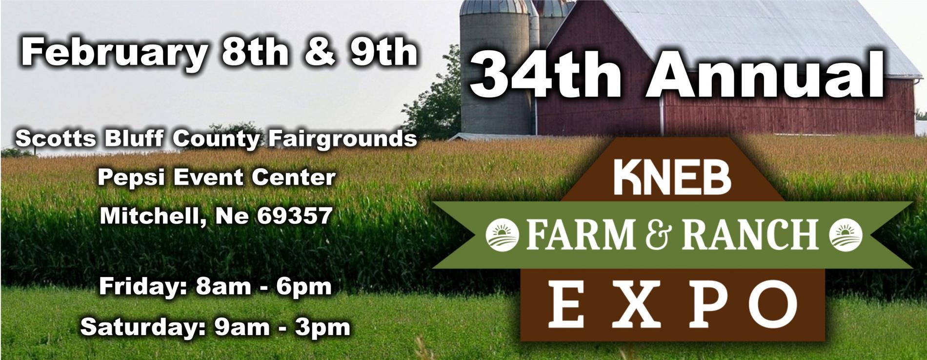 Farm Show Promo