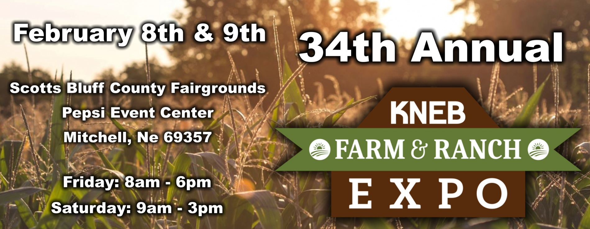 Farm Show Promo 2