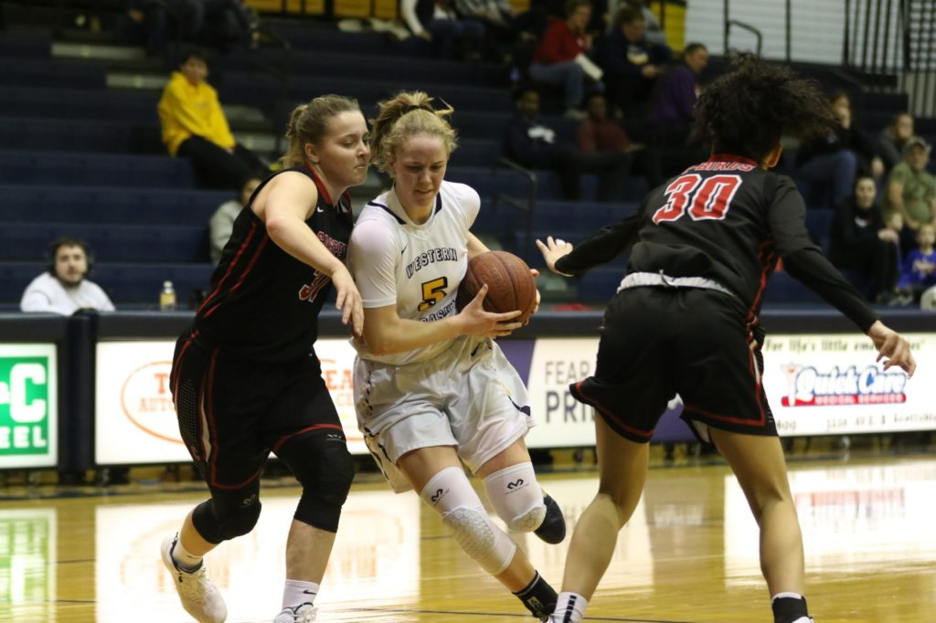 Wiehl breaks scoring record, WNCC tops Casper