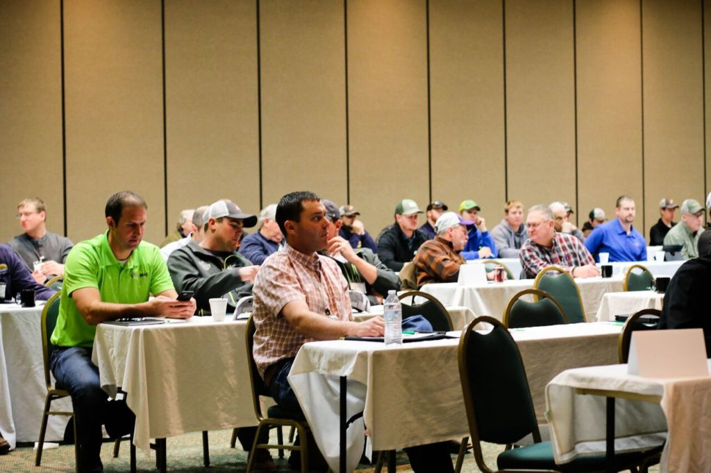 Ag Tech Conference Announces Precision Ag Speakers for Jan. 17-18 in Junction City