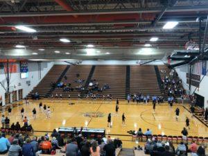 Lexington Drops Two Close Games