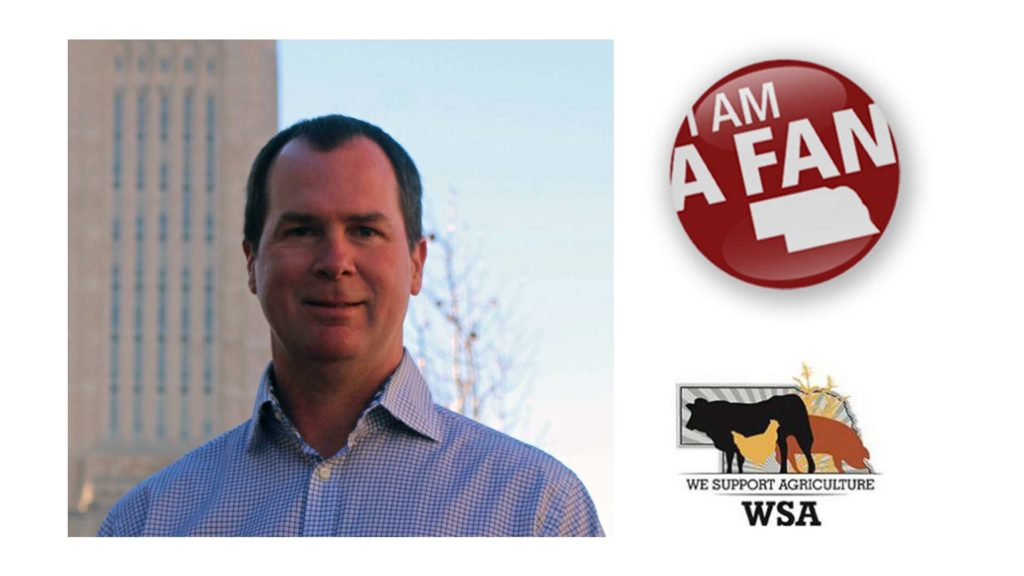 New AFAN/WSA executive director excited to 'grow Nebraska'