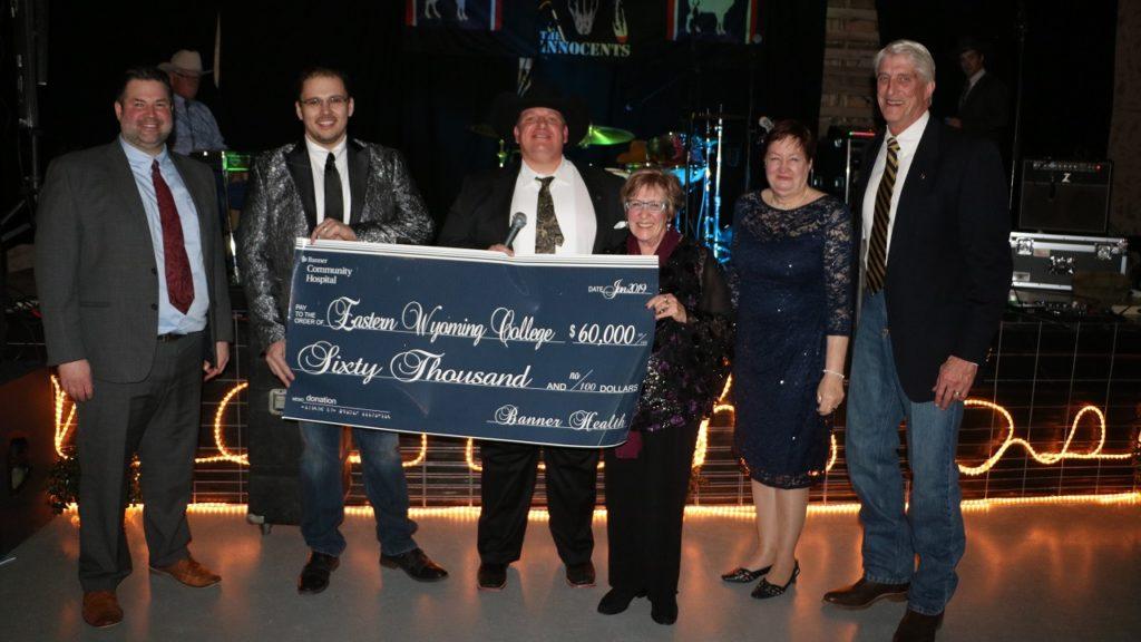 Banner Health donates to EWC nursing program expansion effort
