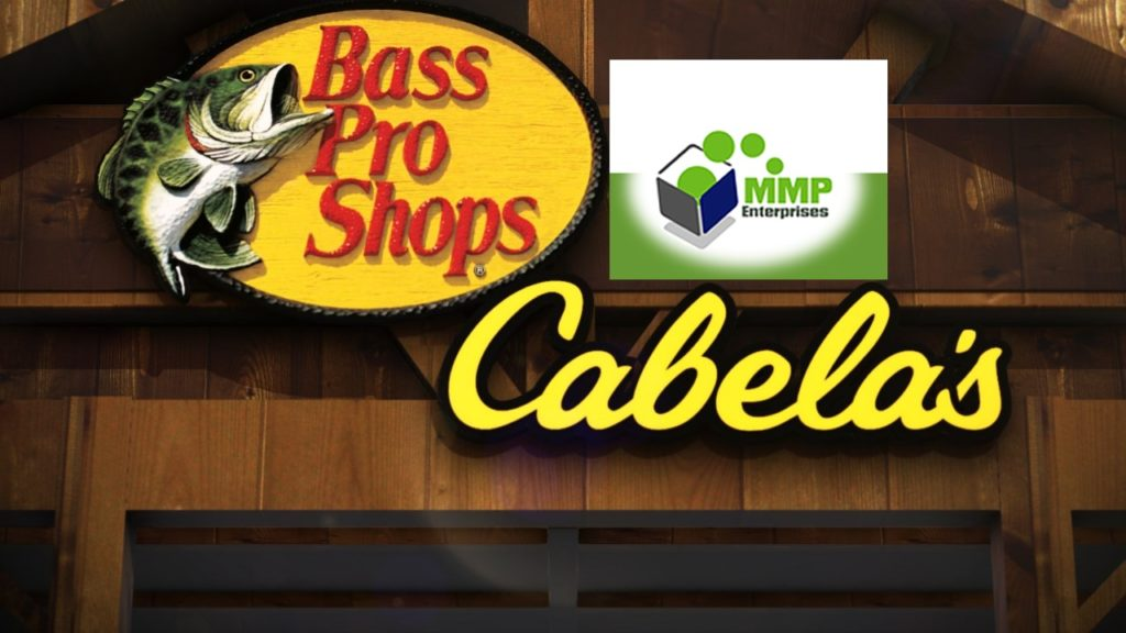 Canadian company makes deal to buy a Sidney Cabela's building