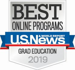 UNK online grad program ranked 25th by U.S. News & World Report