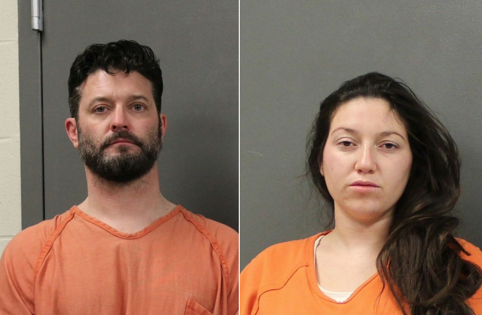 Two arrested on drug charges following Highway 71 traffic stop by NSP
