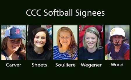 (AUDIO) Tekamah-Herman's Sheets and Pender's Wegner among CCC Softball signees
