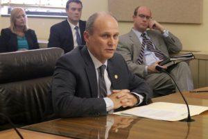 Senators react to State of the State Address