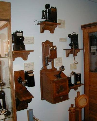 Lincoln developers purchase telephone museum artifacts