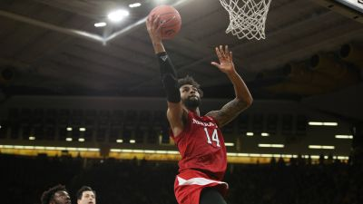 Huskers Lose Again On The Road