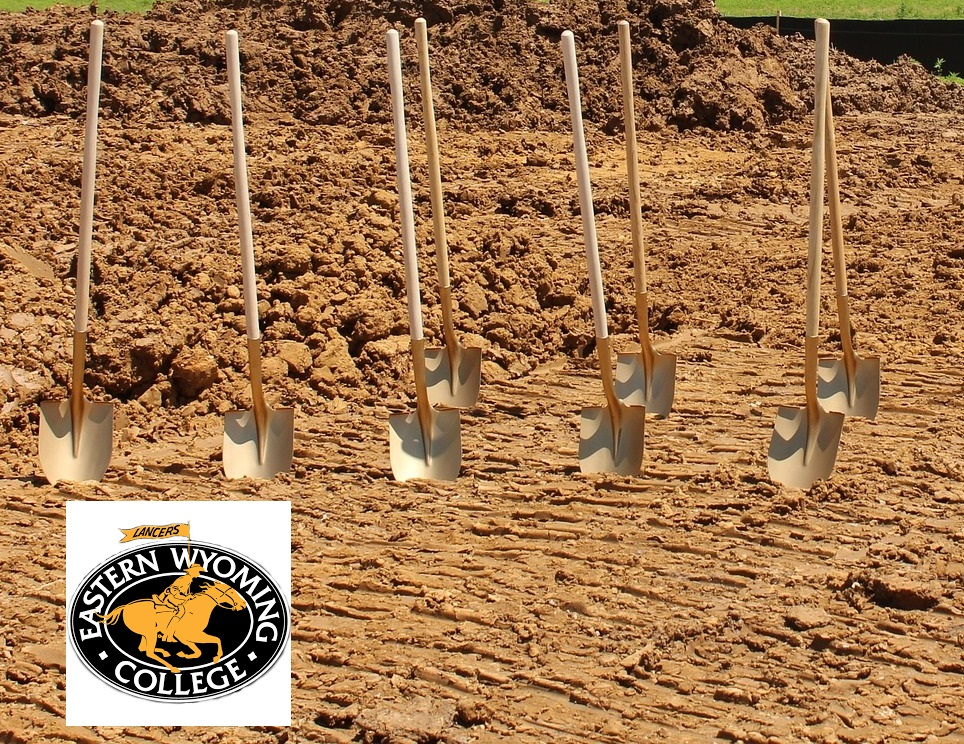 EWC to hold groundbreaking for ATEC