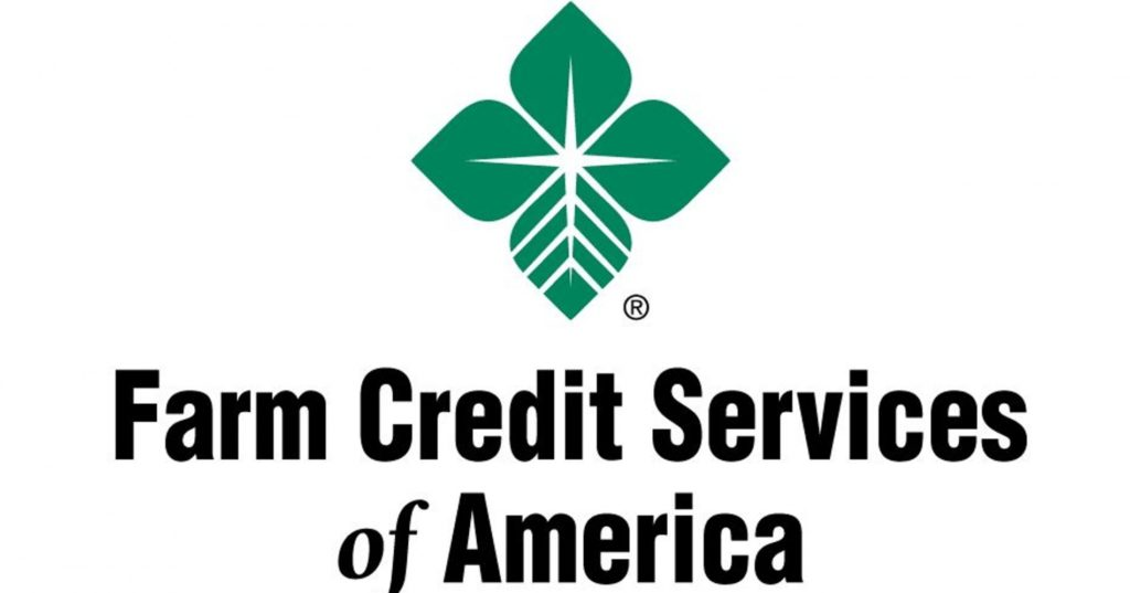 Farm Credit 2018 Income Even with 2017