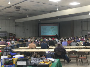 Extension Crop Production Clinics Coming to Five Sites in January