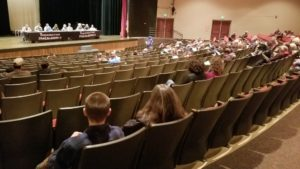 Goshen Schools Trustees take pulse on 4-day school week proposal