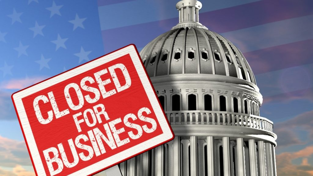 Local banks help federal employees during partial government shutdown