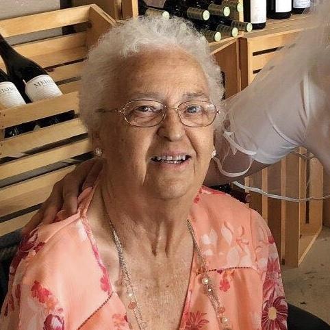 """Lorraine """"Susie"""" Helen Haberman, 75, Mitchell"""
