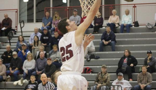 Concordia Sweeps Double Header With Hastings