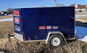 NE Changes for VIN on Utility and Farm Trailers