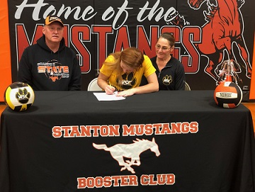 (AUDIO) Stanton's Brandl heading to WSC