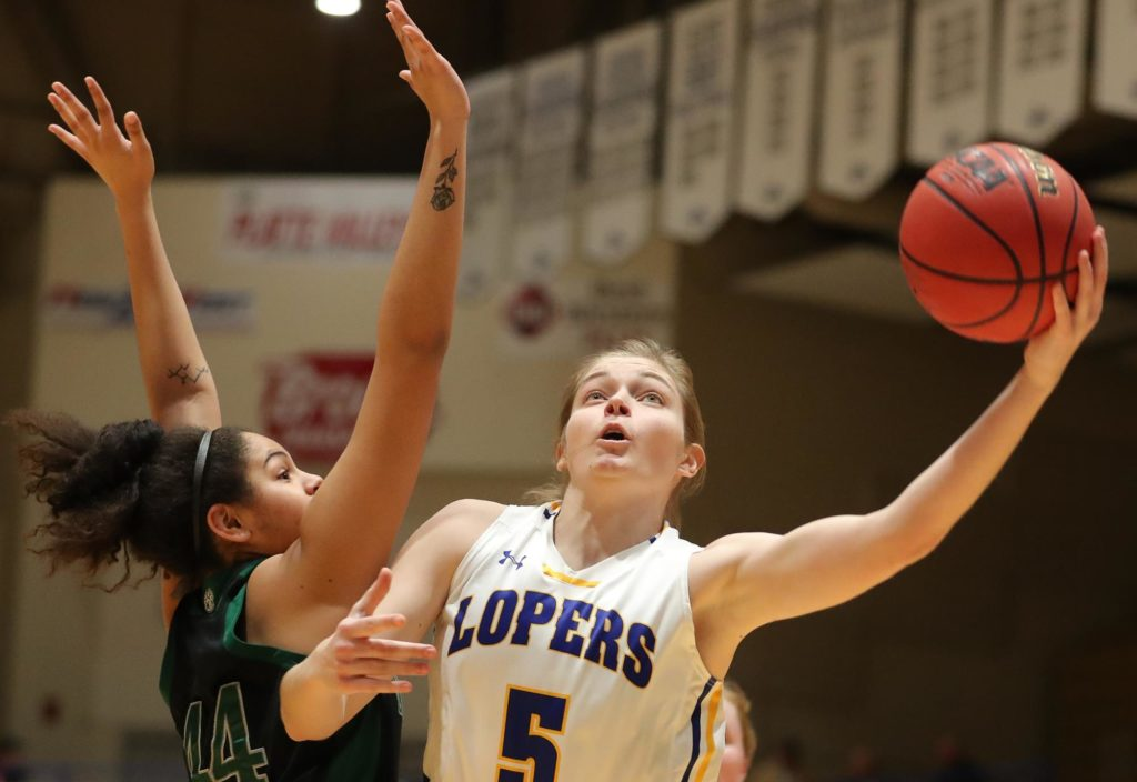 Northwest Sweeps Games In Kearney