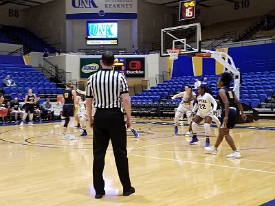 (Audio) UNK Wins Big At Home