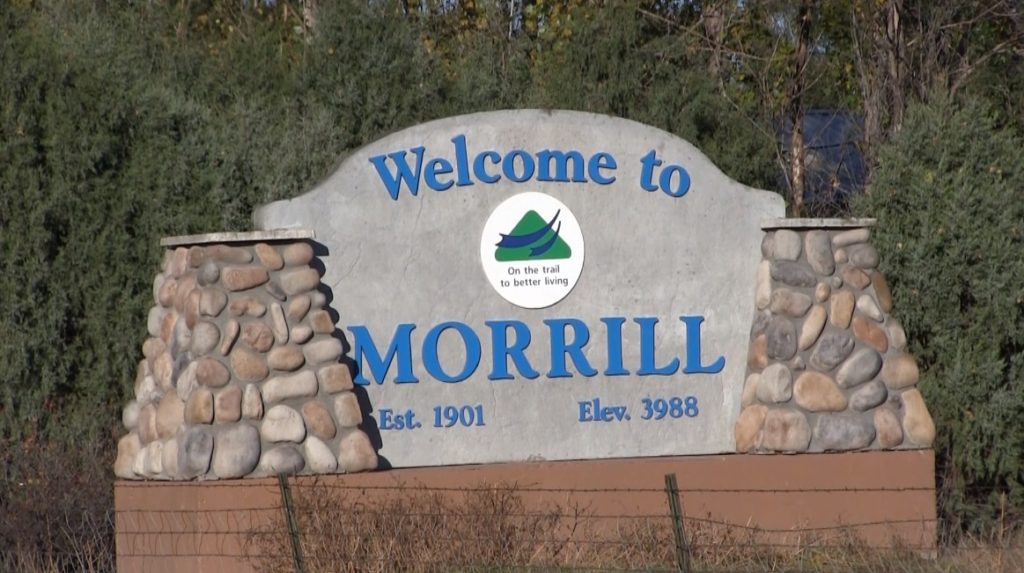 Village of Morrill considering admin. fee for residential electric customers