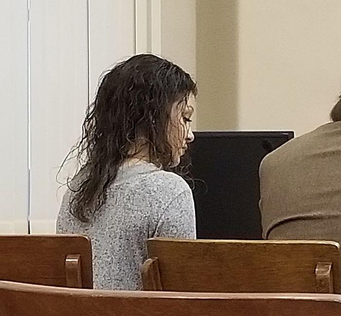 Callahan enters plea in 2016 rural Lexington homicide