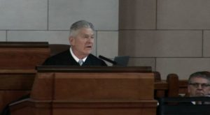 Nebraska Chief Justice: Demand up for problem-solving courts