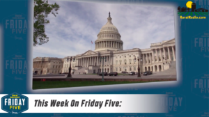 Top Five Ag Stories You Need to Know -- Friday Five