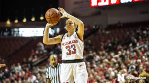 Former Whippet Finding Success In Lincoln