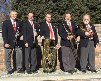 Brass ensemble to perform at Northeast Community College