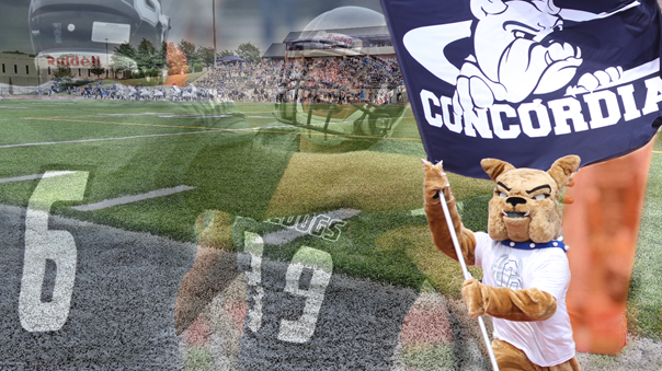 2019 Concordia football schedule unveiled