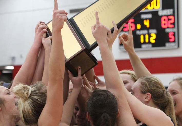 MVP Lammers shows the way to 29th CIT title
