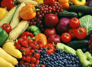 Kansas Specialty crop report available