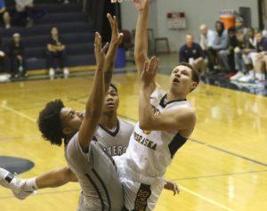 WNCC basketball in key sub-region road games this weekend