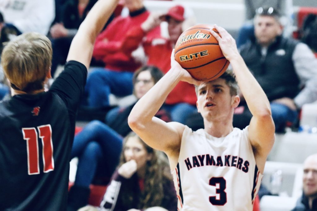 (Audio) Cozad Boys win in OT, Bow girls win in the Barn