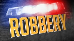 Armed Robbery occurred in rural Harlan County residence this morning