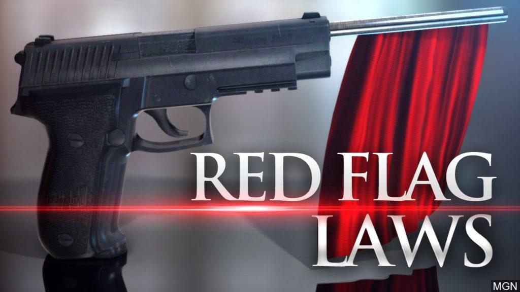 Red Flag bill up for testimony Thursday in Legislature's Judiciary Comm.