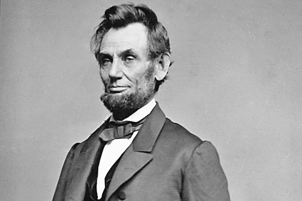 30 acres in Illinois once owned by Lincoln head to auction