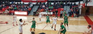 David City girls dominate, Wolverine boys survive on the road